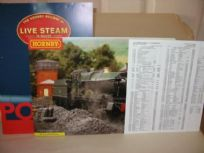 Hornby 00 Gauge Model Railways 2005 Edition
